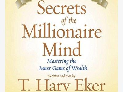 تلخيص كتاب أسرار عقل المليونير، كونتنت بلص