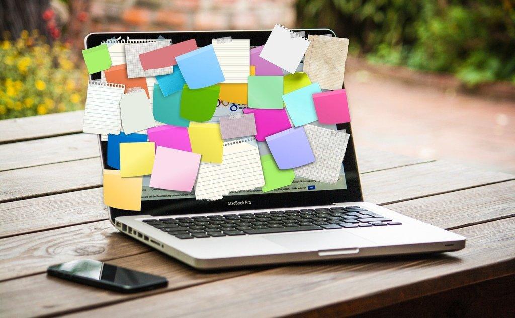 العمل الحُر ككاتب محتوى