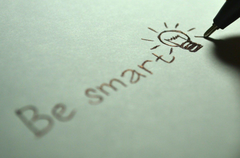 7 أفكار أساسية كيف تعمل بذكاء وليس بجهد
